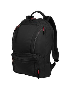 Port Authority Cyber Backpack Style BG200