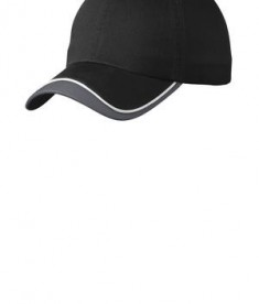 Port Authority Double Visor Cap Style C828