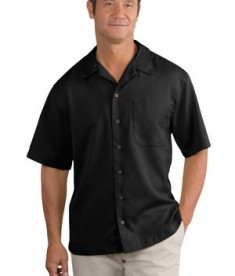 Port Authority Easy Care Camp Shirt Style S535