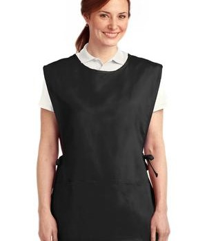 Port Authority Easy Care Cobbler Apron with Stain Release Style A705 1