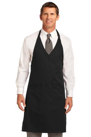 Port Authority Easy Care Tuxedo Apron with Stain Release Style A704