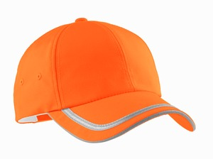 Port Authority Enhanced Visibility Cap Style C836 1