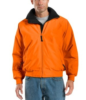 Port Authority Enhanced Visibility Challenger Jacket Style J754S 1