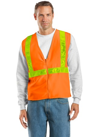 Port Authority Enhanced Visibility Vest Style SV01
