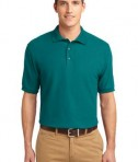 Port Authority Extended Size Silk Touch Polo Style K500ES