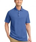 Port Authority EZCotton Pique Polo Style K800