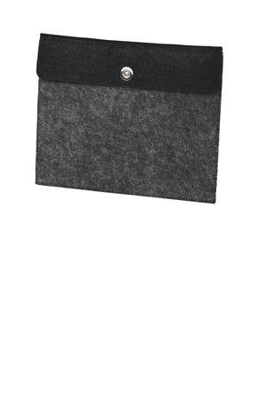 Port Authority Felt Tablet Sleeve Style BG653S
