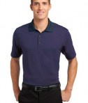 Port Authority Fine Stripe Performance Polo Style K558