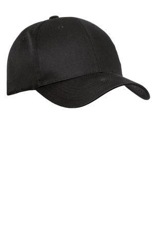 Port Authority Fine Twill Cap Style C800
