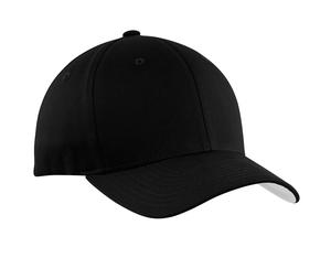 Port Authority Flexfit Cotton Twill Cap Style C813