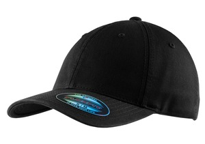 Port Authority Flexfit Garment Washed Cap Style C809 1