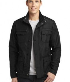 Port Authority Four-Pocket Jacket Style J326