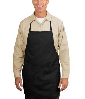 Port Authority Full Length Apron Style A520 1