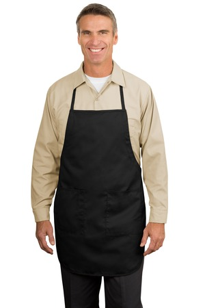 Port Authority Full Length Apron Style A520