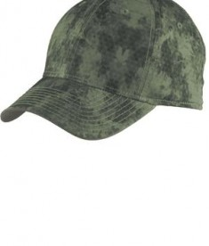Port Authority Game Day Camouflage Cap Style C814