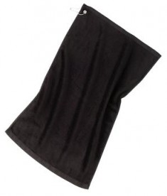 Port Authority Grommeted Golf Towel Style TW51