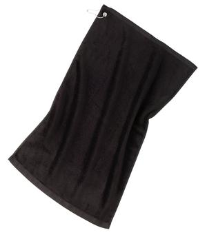 Port Authority Grommeted Golf Towel Style TW51 1