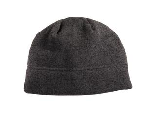 Port Authority Heathered Knit Beanie Style C917 1