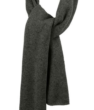 Port Authority Heathered Knit Scarf Style FS05 1