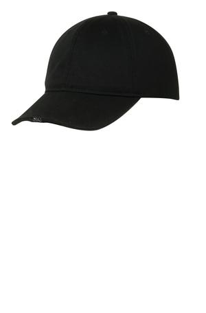 Port Authority Hi-Beam Cap Style C827 1