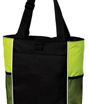 Port Authority Improved Panel Tote Style B5160 1