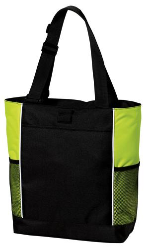 Port Authority Improved Panel Tote Style B5160