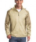 Port Authority J768 Endeavor Jacket Beach/Sand Dune