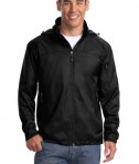 Port Authority J768 Endeavor Jacket Black