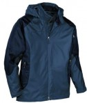 Port Authority J768 Endeavor Jacket Insignia Blue Flat