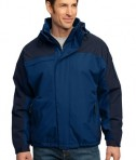 Port Authority J792 Nootka Jacket Blue Navy
