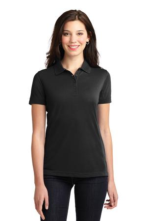 Port Authority Ladies 5-in-1 Performance Pique Polo Style L567