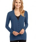 Port Authority Ladies Concept Cardigan Style L545