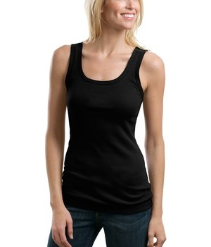 Port Authority Ladies Concept Rib Stretch Tank Style LM1004 1