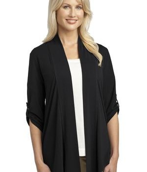 Port Authority Ladies Concept Shrug Style L543 1