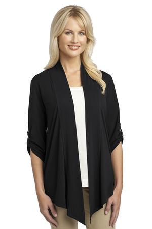 Port Authority Ladies Concept Shrug Style L543