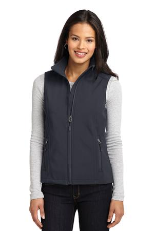 Port Authority Ladies Core Soft Shell Vest Style L325