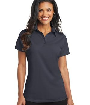 Port Authority Ladies Dimension Polo Style L571 1