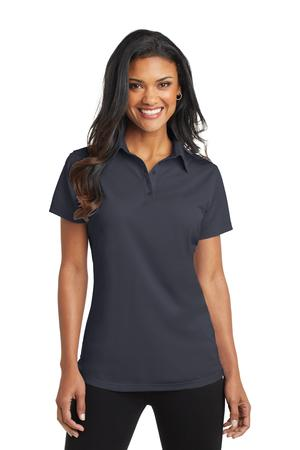 Port Authority Ladies Dimension Polo Style L571