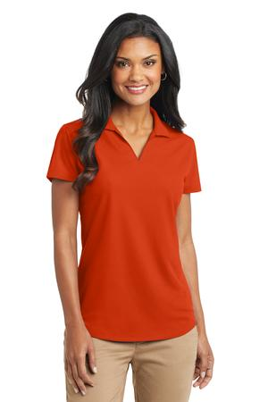 Port Authority Ladies Dry Zone Grid Polo Style L572