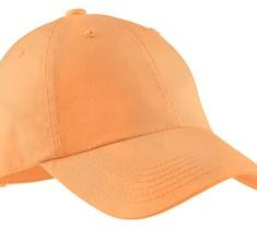 Port Authority Ladies Garment Washed Cap Style LPWU
