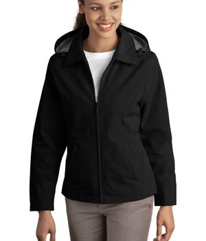 Port Authority Ladies Legacy  Jacket Style L764 1