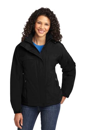 Port Authority Ladies Nootka Jacket Style L792