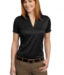 Port Authority Ladies Performance Fine Jacquard Polo Style L528