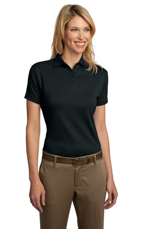 Port Authority Ladies Pima Select Polo with PimaCool Technology Style L482