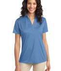 Port Authority Ladies Silk Touch Performance Polo Style L540