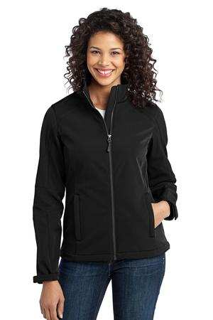 Port Authority Ladies Traverse Soft Shell Jacket Style L316