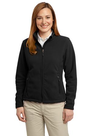 Port Authority Ladies Value Fleece Jacket Style L217