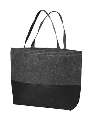 Port Authority Large Felt Tote Style BG402L