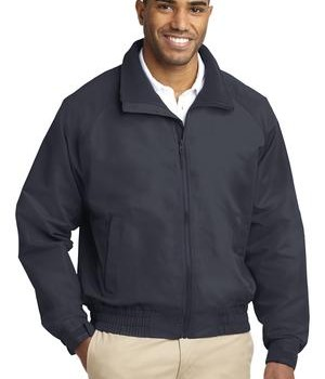 Port Authority Lightweight Charger Jacket Style J329 1