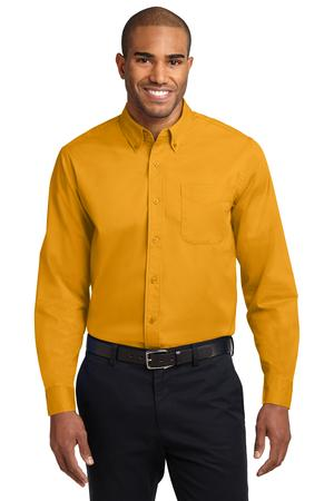 Port Authority Long Sleeve Easy Care Shirt Style S608 1